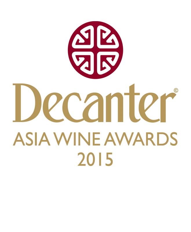 International Competition Decanter Asia Wine Awards 2015 (Hong Kong)