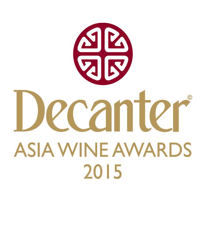 Decanter Asia Wine Awards 2015 (Гонконг) Халықаралық конкурсы