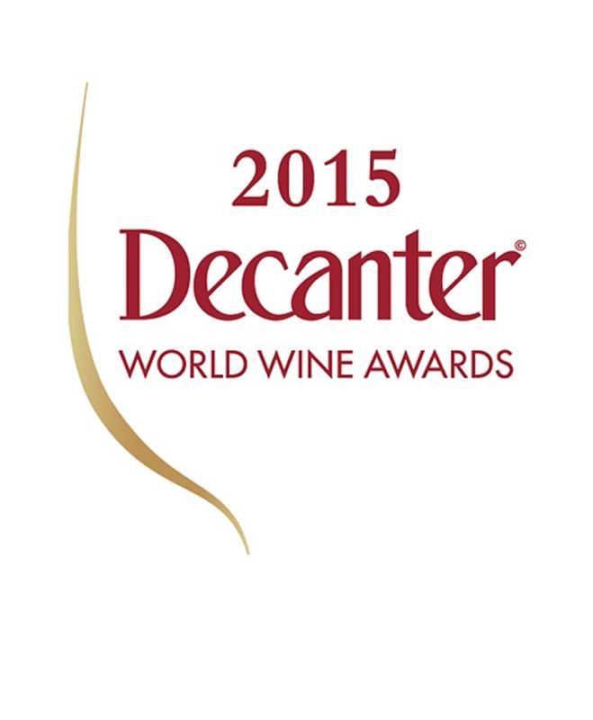 Междунардный конкурс Decanter World Wine Awards 2015 (Лондон, Великобритания)