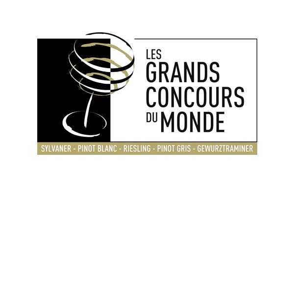 Riesling  Du Monde 2015 (Страсбург, Франция) Халықаралық конкурсы