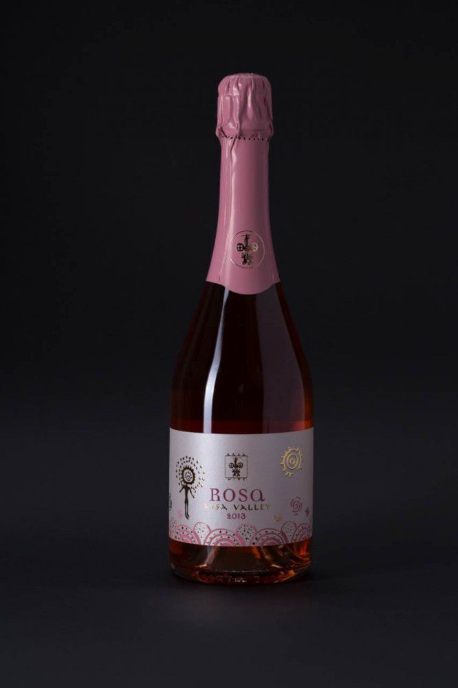 ROSA ASSA VALLEY 2013