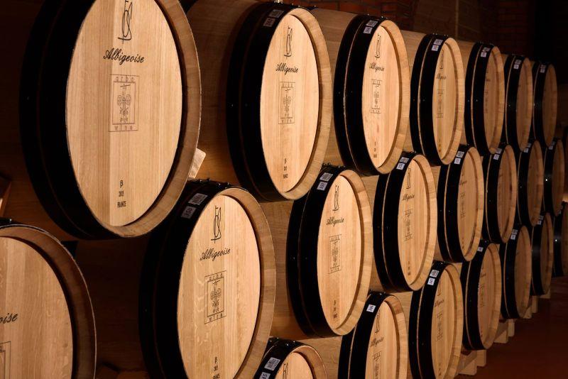 Дегустация вин Arba Wine урожая 2014 года