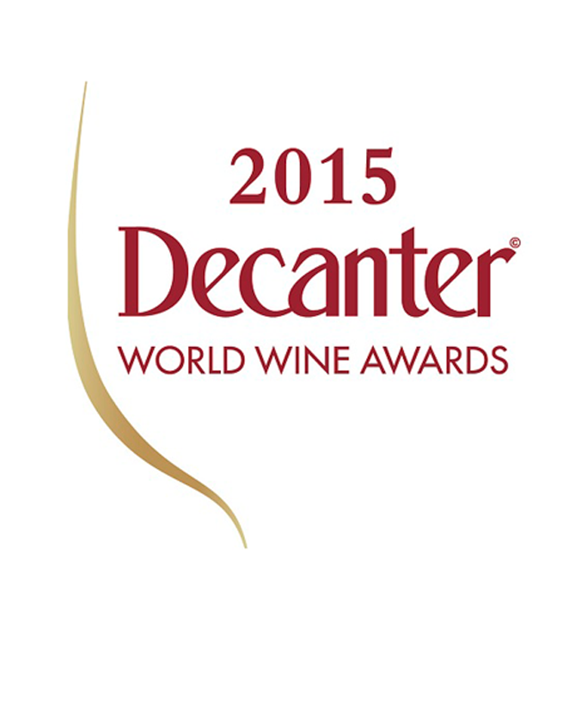 Decanter World Wine Awards 2015 (London, UK)