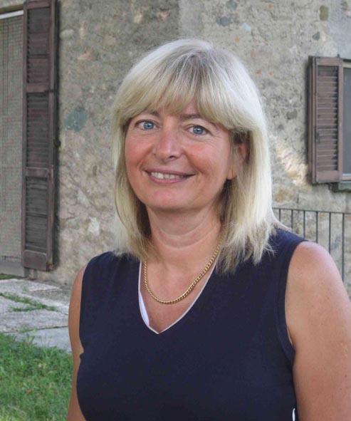 Dora Marchi